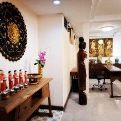 Отель KS House Бангкок спа фото 2