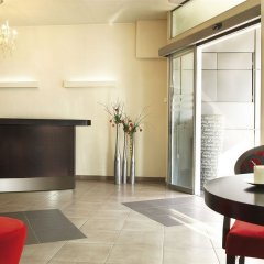 Anessis Hotel интерьер отеля фото 2