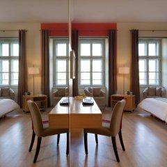 Отель Le Méridien Wien Австрия, Вена - 2 отзыва об отеле, цены и фото номеров - забронировать отель Le Méridien Wien онлайн комната для гостей фото 5