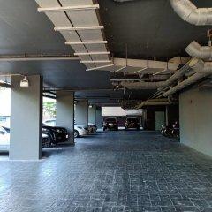 Отель Dlux Condominium Таиланд, Бухта Чалонг - отзывы, цены и фото номеров - забронировать отель Dlux Condominium онлайн парковка