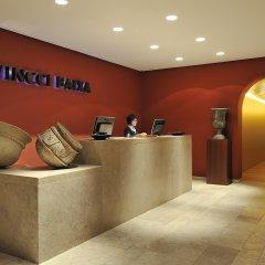 Отель Vincci Baixa Португалия, Лиссабон - отзывы, цены и фото номеров - забронировать отель Vincci Baixa онлайн интерьер отеля фото 2