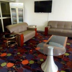 Отель Golden Tulip Airport Hotel Нигерия, Варри - отзывы, цены и фото номеров - забронировать отель Golden Tulip Airport Hotel онлайн в номере