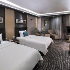 M Hotel Singapore комната для гостей фото 4