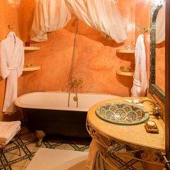 Отель Dar El Kébira Марокко, Рабат - отзывы, цены и фото номеров - забронировать отель Dar El Kébira онлайн ванная фото 2