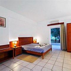 Отель Vardis Olive Garden комната для гостей фото 2