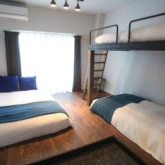 Отель N.33 Hakata St. River Side Хаката фото 3