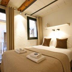 Отель Ssg Borne Down Town Studios Барселона комната для гостей фото 4