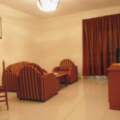 Отель Basma Residence Hotel Apartments ОАЭ, Шарджа - отзывы, цены и фото номеров - забронировать отель Basma Residence Hotel Apartments онлайн комната для гостей фото 3