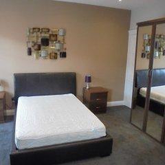 Отель York Place Oasis 3 Bed Великобритания, Эдинбург - отзывы, цены и фото номеров - забронировать отель York Place Oasis 3 Bed онлайн фото 5