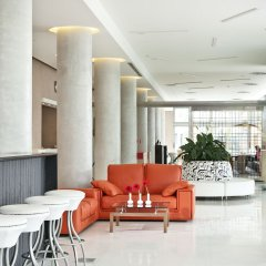 Отель Civitel Olympic Греция, Афины - отзывы, цены и фото номеров - забронировать отель Civitel Olympic онлайн интерьер отеля