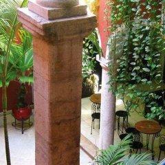 Hotel Reforma фото 7