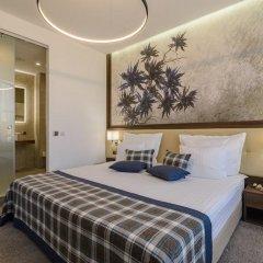 Rosslyn Dimyat Hotel Varna комната для гостей фото 2