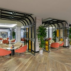 Limak Atlantis De Luxe Hotel & Resort Турция, Белек - 3 отзыва об отеле, цены и фото номеров - забронировать отель Limak Atlantis De Luxe Hotel & Resort онлайн интерьер отеля фото 2