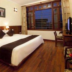 Отель Gia Thinh Ханой комната для гостей фото 2