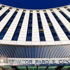 Отель Senator Parque Central Hotel Испания, Валенсия - 12 отзывов об отеле, цены и фото номеров - забронировать отель Senator Parque Central Hotel онлайн фото 2