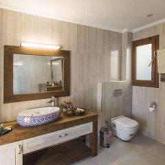 Lissiya Hotel Турция, Патара - отзывы, цены и фото номеров - забронировать отель Lissiya Hotel онлайн ванная фото 3
