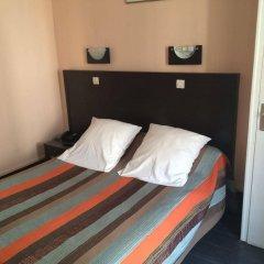 Отель Trianon Франция, Винсеннес - отзывы, цены и фото номеров - забронировать отель Trianon онлайн комната для гостей фото 3