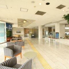 Отель Apa Toyama - Ekimae Тояма интерьер отеля фото 2