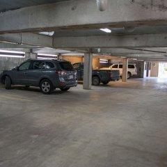 Апартаменты Premiere Apartments парковка