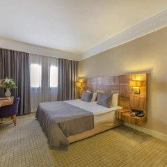 Отель Ramada Cappadocia комната для гостей фото 2