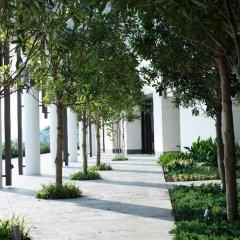 Отель Andaz Tokyo Toranomon Hills - a concept by Hyatt Япония, Токио - 1 отзыв об отеле, цены и фото номеров - забронировать отель Andaz Tokyo Toranomon Hills - a concept by Hyatt онлайн фото 9