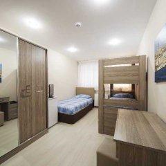 Отель Nil Academic комната для гостей фото 4