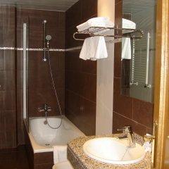 Hotel Canton ванная