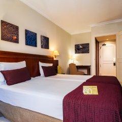 Отель Exe Mitre Барселона комната для гостей фото 2