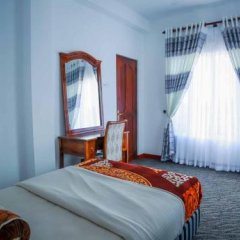 Отель Namadi Nest комната для гостей фото 5