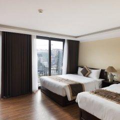 Отель Ladybird Sapa Hotel Вьетнам, Шапа - отзывы, цены и фото номеров - забронировать отель Ladybird Sapa Hotel онлайн комната для гостей фото 2