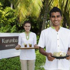 Отель Kurumba Maldives фото 2