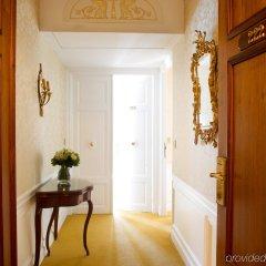 Hotel Le Negresco Ницца спа