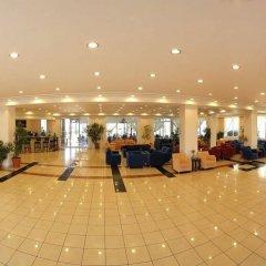 Отель Mareblue Beach Корфу спа