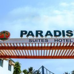 Paradise Suites Hotel in Kololi, Gambia from 746$, photos, reviews - zenhotels.com photo 6