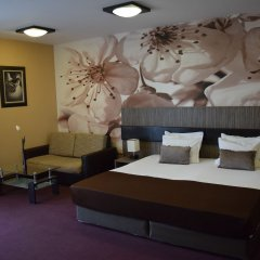 Отель Pliska комната для гостей фото 4