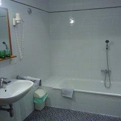 Отель Pension Excellence Вена ванная