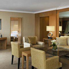 Sheraton Ankara Hotel & Convention Center комната для гостей