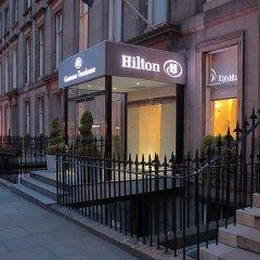 Отель Edinburgh Grosvenor Эдинбург фото 7