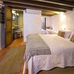Отель Rural Can Partit - Adults Only Испания, Эс-Канар - отзывы, цены и фото номеров - забронировать отель Rural Can Partit - Adults Only онлайн комната для гостей фото 4