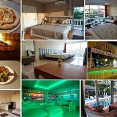 Отель Phuket Airport Suites & Lounge Bar - Club 96 Таиланд, Пхукет - отзывы, цены и фото номеров - забронировать отель Phuket Airport Suites & Lounge Bar - Club 96 онлайн фото 5