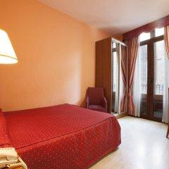 Alba Hotel Барселона комната для гостей фото 5