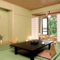 Nikko Green Hotel Natsukashiya Fuwari Никко комната для гостей фото 5