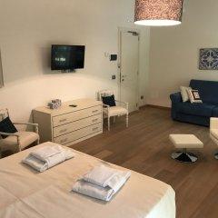 Отель Stella Монтеварчи комната для гостей фото 5