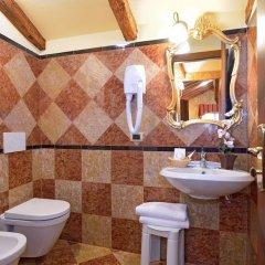 Отель Antico Panada Венеция ванная