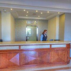 Отель Plaza Regency Hotels интерьер отеля фото 2