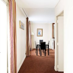 Отель Suites Albany and Spa Париж удобства в номере фото 2