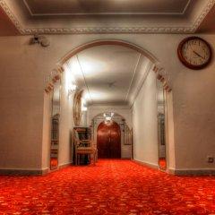 Hotel La Maison Blanche in Tunis, Tunisia from 124$, photos, reviews - zenhotels.com hotel interior photo 3