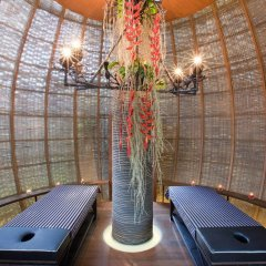 The Slate Hotel ванная