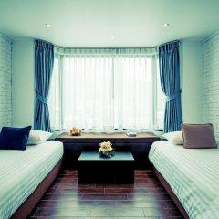 Raha Grand Hotel Пхукет комната для гостей фото 4