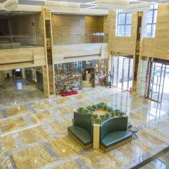 Shenzhen Dayu Hotel Шэньчжэнь интерьер отеля